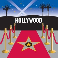 Fantastic Hollywood plates which will be perfect for your movie themed party. Fantastic Hollywood plates which will be perfect for your movie themed party. Hollywood Party, Hollywood Night, Hooray For Hollywood, Hollywood Hills, Hollywood Glamour, Hollywood Star, Oscar Party, Movie Themes, Party Themes