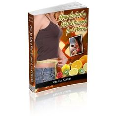 How To Get a Flat Stomach in Four Weeks (Kindle Edition)  http://www.picter.org/?p=B006X43QK8