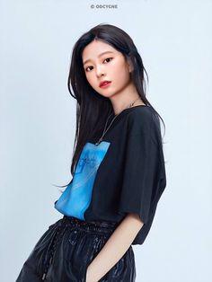 Korean Girl, Asian Girl, Eyes On Me, Japanese Girl Group, Kim Min, Jennie Blackpink, Ulzzang Girl, Korean Beauty, Girl Crushes