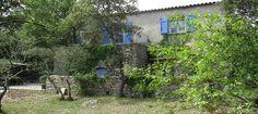 Vakantiehuis Villa Conquerac - Conquerac - Gard Zuid Frankrijk - Privé zwembad