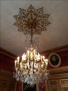126. Objects de art found at Chateau de Chantilly. See all 140 images from Chantilly at http://aha.pub/chantilly