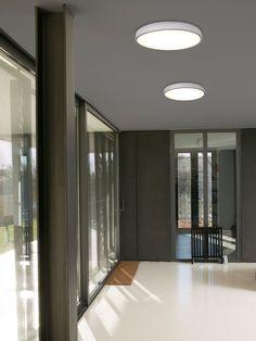 Cocotte Ceiling L LED Ist Die Puristische Deckenleuchte Des Spanischen  Herstellers Faro. Faro Cocotte Eignet