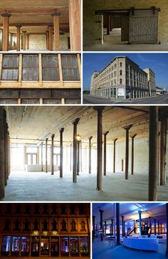 This is it! Historic Pritzlaff or Rail Hall Wisconsin Wedding Venues | All about the Location