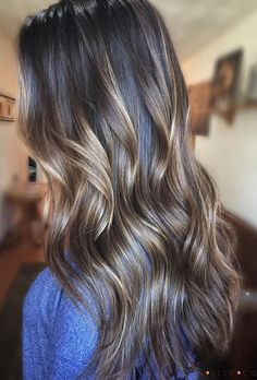 Dimension. It's here. It's in. And you need some. Color by Ashley List.  Filed under: Hair Color, Hair Styles, Hair Stylists Tagged: balayage, beauty, brunette, hair, hair color, hairstyles, highlight