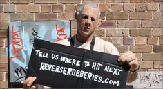 OAK Milk Reverse Robberies
