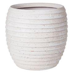 Kruka terracotta VIT D25xH27