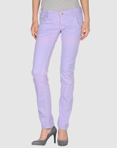 CYCLE denim lilac (looks electric)