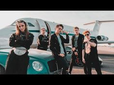 5GANG - MOD AVION (Official Video) - YouTube Concert, Youtube, Instagram, Movies, Concerts, Youtubers, Youtube Movies