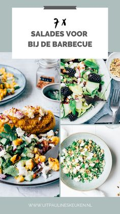 Green Eggs, I Love Food, Cobb Salad, Meal Prep, Side Dishes, Bbq Tips, Salads, Bbg, Meals