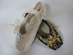 wikiHow to Decorate Shoes -- via wikiHow.com