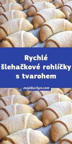 Sweet Recipes, Food And Drink, Cooking Recipes, Sweets, Bread, Homemade, Pavlova, Party, Bakken