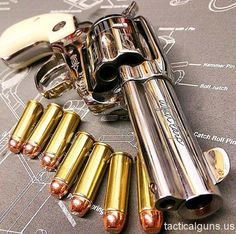 Ruger Vaquero .44 Tombstone Classic EditionLoading that magazine is a pain! Get your Magazine speedloader today! http://www.amazon.com/shops/raeind