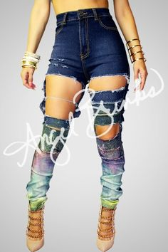 http://www.angelbrinks.com/collections/angel-brinks-denim-by-vittoria-antionette/products/tie-die-destroyed-jeans