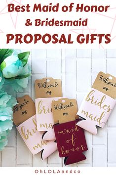 Pop the question in