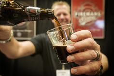 Beer and Professional Sports: This craft beer is for you, bud