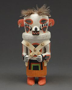 the culture of the kachinas 11 frederick j dockstader, the kachina and the white man: the influences of white culture on the hopi kachina cult (albuquerque: university of new mexico press, 1985) 108 coronado expedition was the first group of spanish explorers that encountered the pueblo.