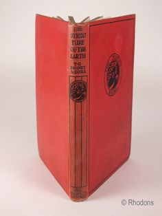 Description: 1919 Revised Edition.  Hardcover, red cloth board covers with black decorations & titles.  125pp.