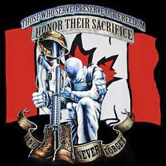 I Am Canadian, Canadian History, Canadian Things, Canada Tattoo, All About Canada, Military Mom, Military Humour, Canadian Soldiers, Remember The Fallen