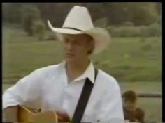 Ricky Van Shelton - I'll Leave This World Loving You
