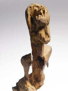 Guinea Bissau, Impressionist, Iran, Modern Art, 1960s, Lion Sculpture, Auction, Container, Statue