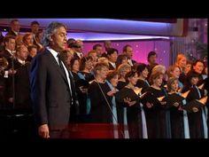 ▶ Andrea Bocelli - Adeste Fideles (O Come All Ye Faithful) 2009 - YouTube