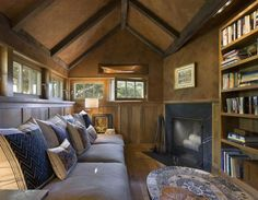 40+ Perfect Reading Nook In Living Room Decoration Ideas