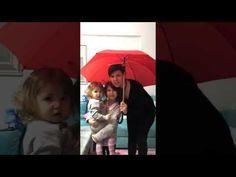 Geleceğin Anneleri de Şemsiyelerini Açtı... - YouTube