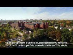 """Laurent ANTOINE """"LeMog"""" - World Expo Consultant: A propos d'Expo 2022 Lodz..."""