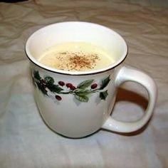 Christmas Creamy Eggnog - Allrecipes.com