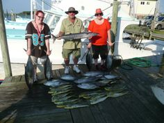outer banks fishing trip great trip brought back 85lbs. of cleanedfish
