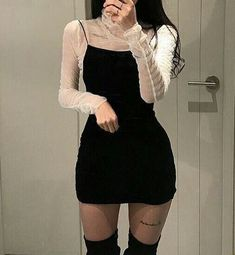 Cute Outfits ғor sea pιnѕ Diane Dyelιsavetn: 3 four Level Suspension Arduous Hats four Level Suspens Edgy Outfits, Mode Outfits, Grunge Outfits, Korean Outfits, Girl Outfits, Fashion Outfits, Fashion Tips, Mode Grunge, Grunge Look