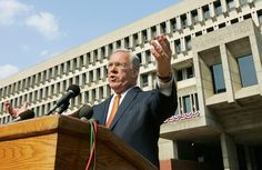 Thomas M. Menino, Mayor Who Led Boston's Renaissance, Is Dead at 71 - NYTimes.com