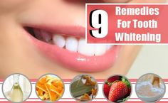 We always try to seek for some professional home Remedies for whitening our teeth. A lot of money and time is wasted in these medical surgeries and treatments.