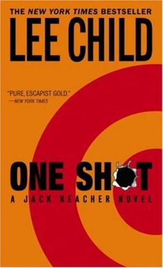 The entire Jack Reacher Series by Lee Child. Great author....serious mystery lovers must read him.