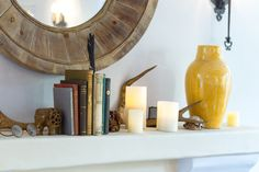 A Creative Mother & Daughter Duo Craft an Eclectic, Bohemian Home