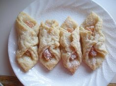 Authentic Hungarian Pastries. Photo by Chef #1237817