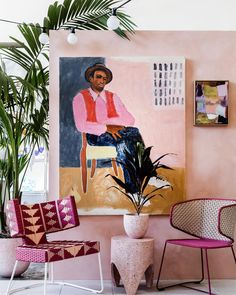 27 Modern Eclectic Decor That Will Make Your Home Look Great homedecor interior. - 27 Modern Eclectic Decor That Will Make Your Home Look Great homedecor interior interiordesign h - Decoration, Art Decor, Room Decor, Decor Ideas, Estilo Kitsch, Eclectic Decor, Modern Decor, Eclectic Furniture, Eclectic Modern