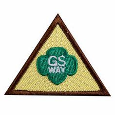 Girl Scout Leader 101: Brownie The Girl Scout Way