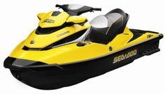 jet ski seadoo - Google Search