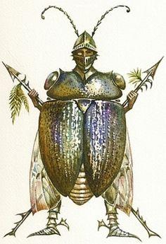 Knight Of The Shiny Shield