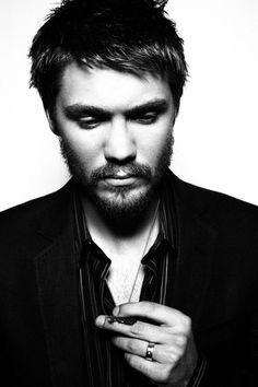 Chad Michael Murray by Michael Muller