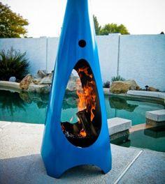 L'hiver approche, le froid va s'inviter dans les maisons, une seule solution pour le contrer : un bon feu de cheminée ! Blog Deco Maison vous propose une séle