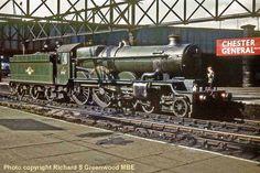 Diesel Locomotive, Steam Locomotive, Steam Trains Uk, Buses And Trains, Steam Railway, British Rail, Great Western, Steamers, Westminster Abbey