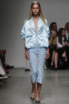 Iceberg Ready To Wear S/S 2016 MFW