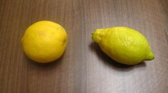 What lemon is organic and what lemon from the supermarket? Lime, Organic, Fruit, Food, Limes, Essen, Meals, Yemek, Eten