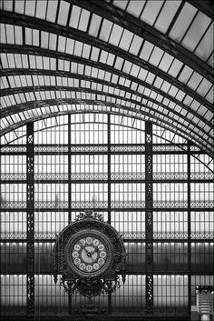 Musée D'Orsay, Paris  (via constantflux1-deactivated2011020)