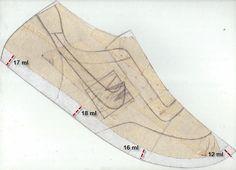 Elaboración aguja Diseño de calzado http://calzaarte.com/elaboracion-aguja-diseno-de-calzado
