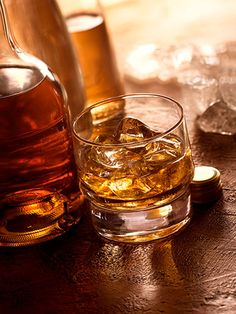 What You Need to Know to Love Whiskey