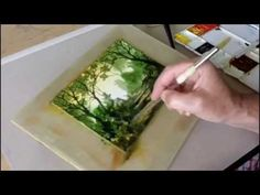 'Charging' up your watercolor - How To Be A Children's Book Illustrator