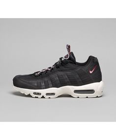 Nike Air Max 95 Essential  Pull Tab  Chaussures ... bedcca545d8